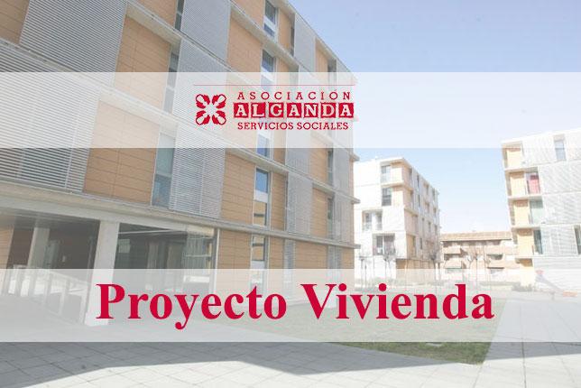 Proyecto Diagnóstico Vivienda