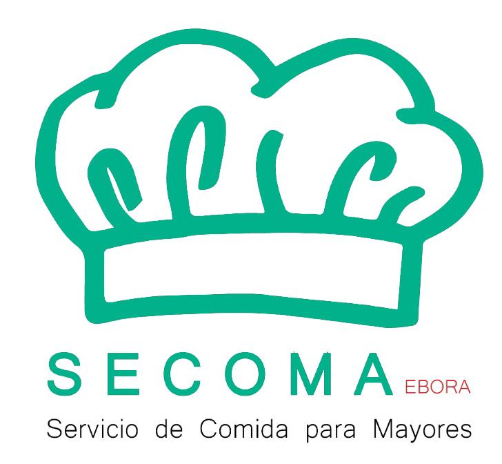 Servicio de comida a domicilio Secoma-Ebora
